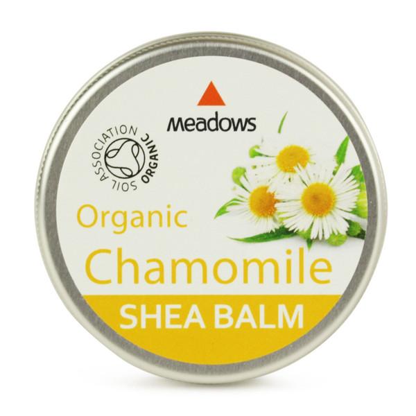 chamomile shea balm