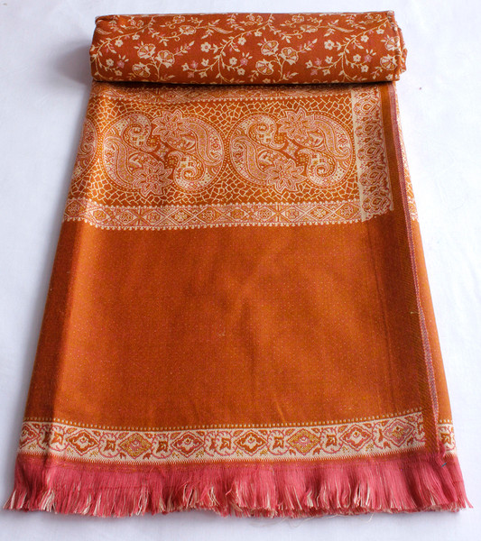 Himalyan Indian shawl
