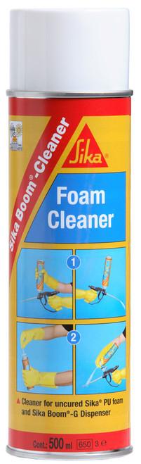 SIKA Boom Cleaner 500 ML