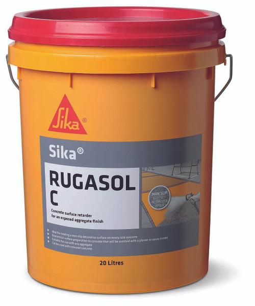 SIKA RUGASOL C SURFACE 20 LT