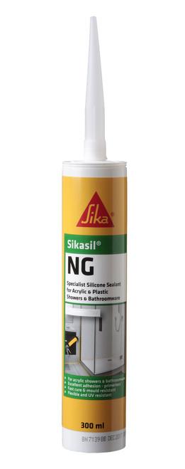 SIKASIL NG ARTIC WHITE SEALANT CTG 300 ML