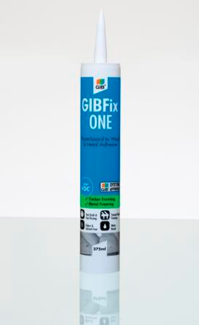 GIBFix One 375ml Cartridge