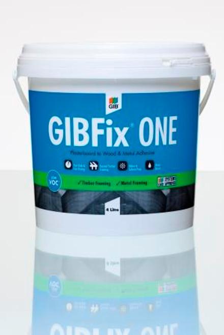 GIBFix One 4L Pail_117618