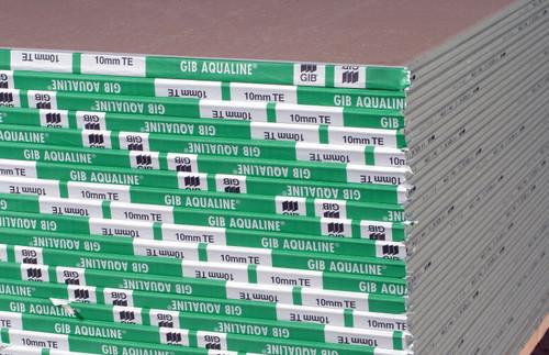 10mm GIB Aqualine