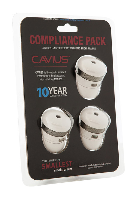 CAVIUS Compliance Pack