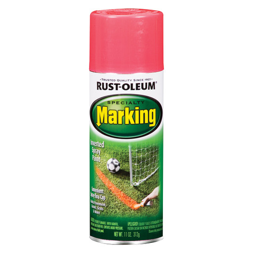 Specialty - Marking - Fluorescent Pink - 11oz Spray