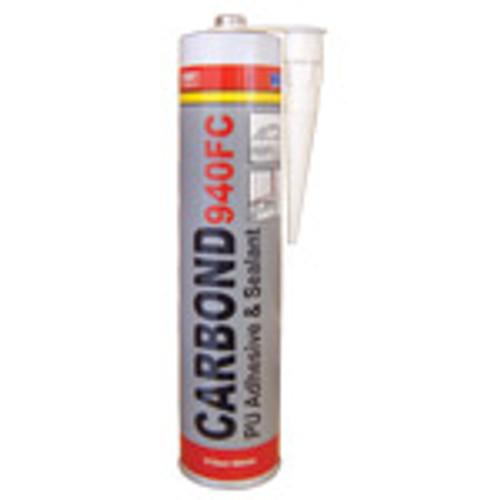 Holdfast Carbond 940FC Automotive PU Sealant 310ml White
