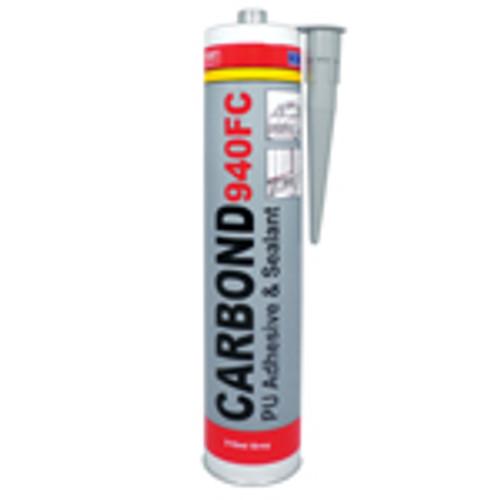 Holdfast Carbond 940FC Automotive PU Sealant 310ml Grey