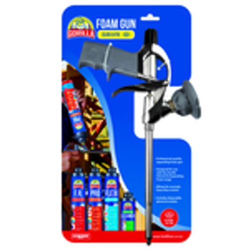 Gorilla Click&Fix Foam Gun