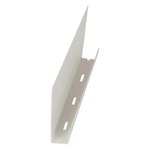 PVC VENT STRIP 75mm x 18mm x 3000mm