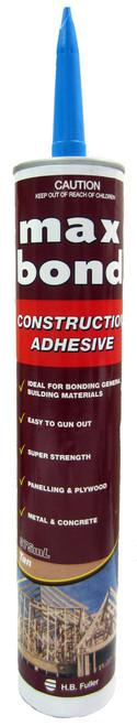 H B Fuller Max Bond Construction Adhesive 375ml_6029324011