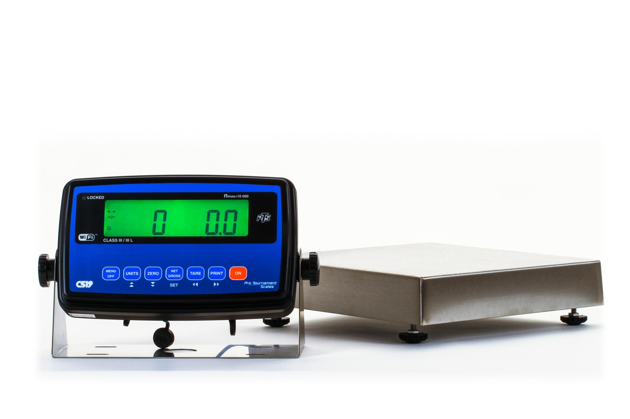 CS19 Scale and Platform