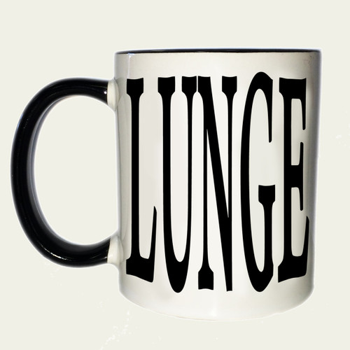 Clunge Mug Novelty Gift Idea Christmas Secret Santa