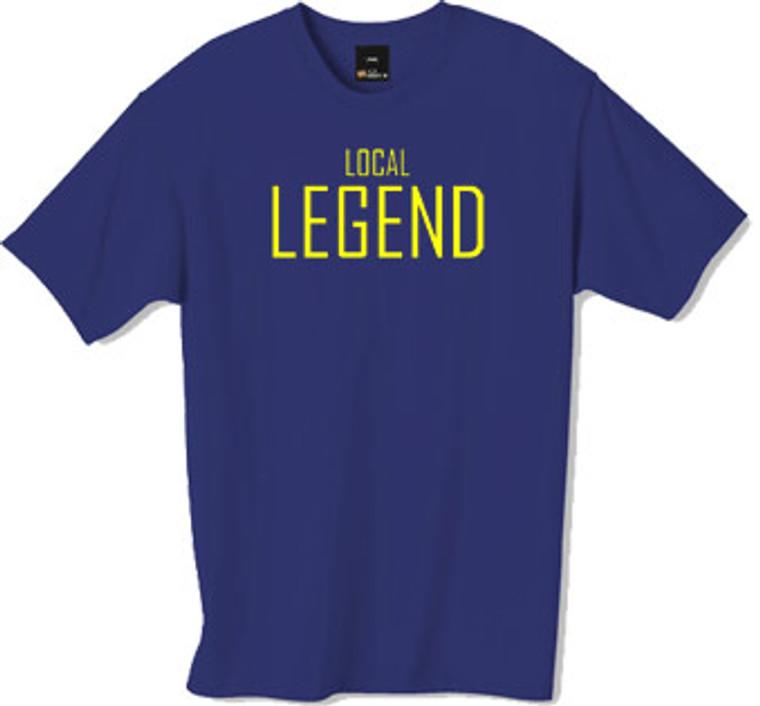 Local Legend t-shirt
