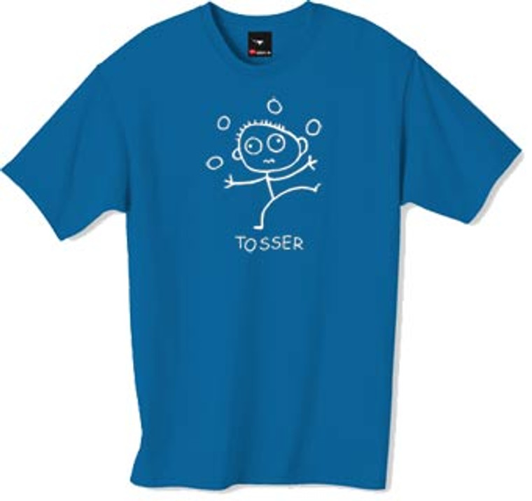 Tosser tshirt