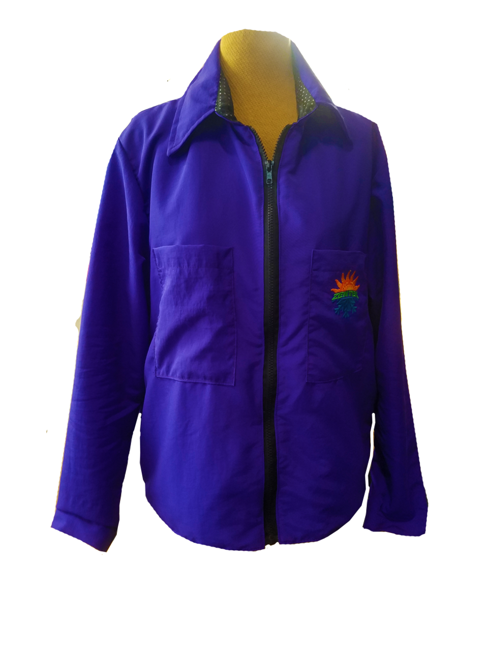 805d3d1f28 Weight  14.00 Ounces  Shipping  Calculated at Checkout. Zen Jacket