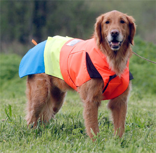 Search and Rescue Dog Coat - M/L/XL