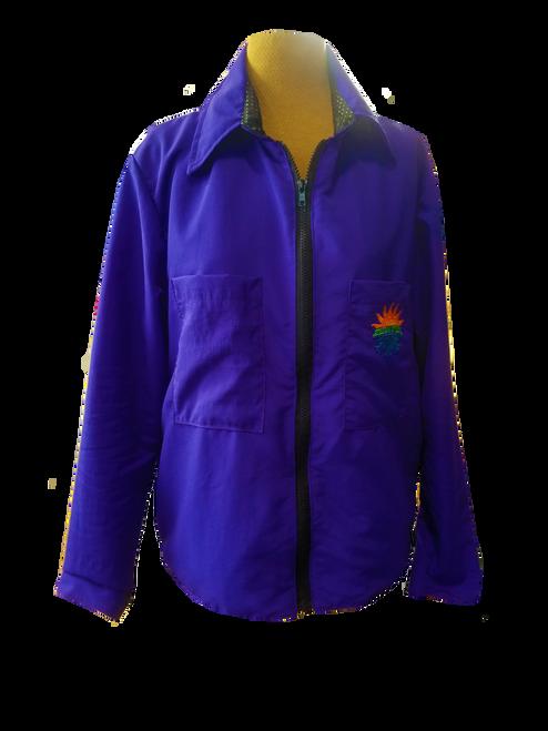 Zen Jacket