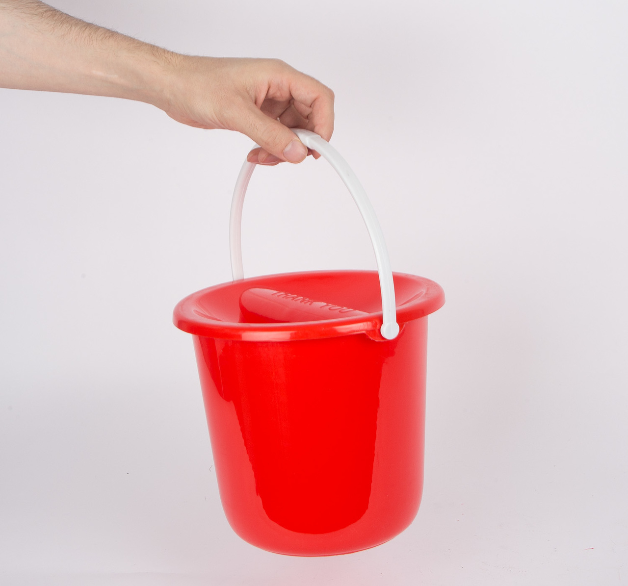 Collecting Bucket  Charity Buckets Fundraising Donation Bucket Pack of 4