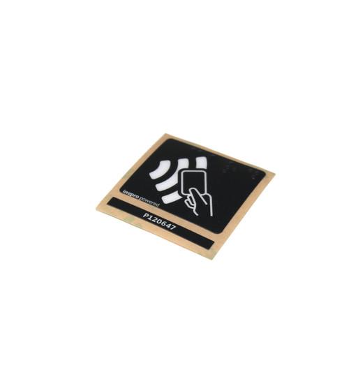 External RFID Reader Foil