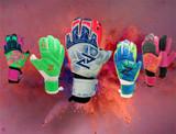 ZPro futbol gloves World Cup 2018 debut