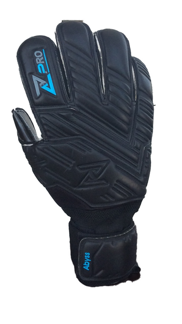This is a Professional gloves with all details needed to meet matches at any level. 4mm palm with German Contact Latex for superior grip and control.  Punching power system for best contact around knuckles. Latex is designed to work well under any weather conditions. All of our gloves have been tested and worn by professionals. These are gloves for match games or training.