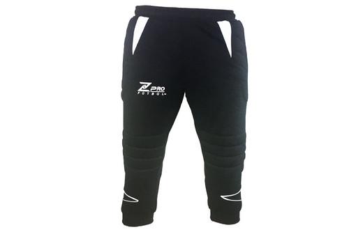 Guard (3/4 padded pants)