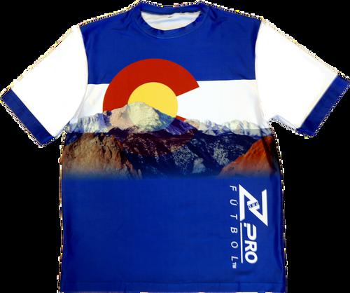Breathable Lycra match jersey