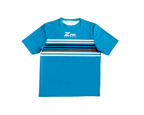 Jersey - match/training (teal)