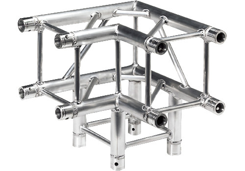 GLOBAL TRUSS SQ-4126 Corner Junction