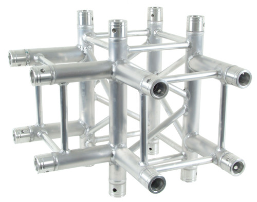 GLOBAL TRUSS SQ-4128 Corner Junction