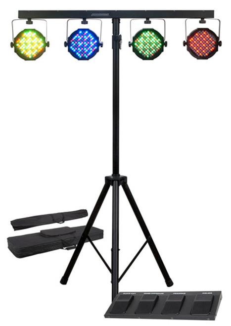 American DJ Mega Par Profile System