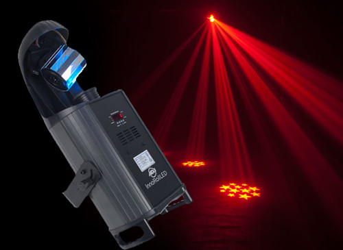 American DJ Inno Roller LED