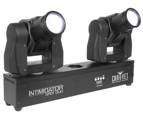 Chauvet Intimidator Spot Duo