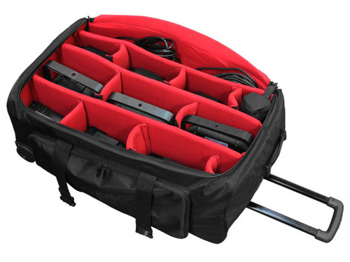 Odyssey BRLPAR1HW Par Light/Gear Bag