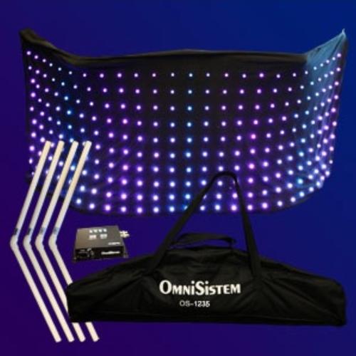 Omni DJ Facade OS-1235