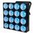 ADJ DOTZ Matrix 16x 30w COB RGB LED Wash