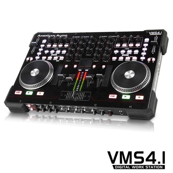 American Audio VMS4.1