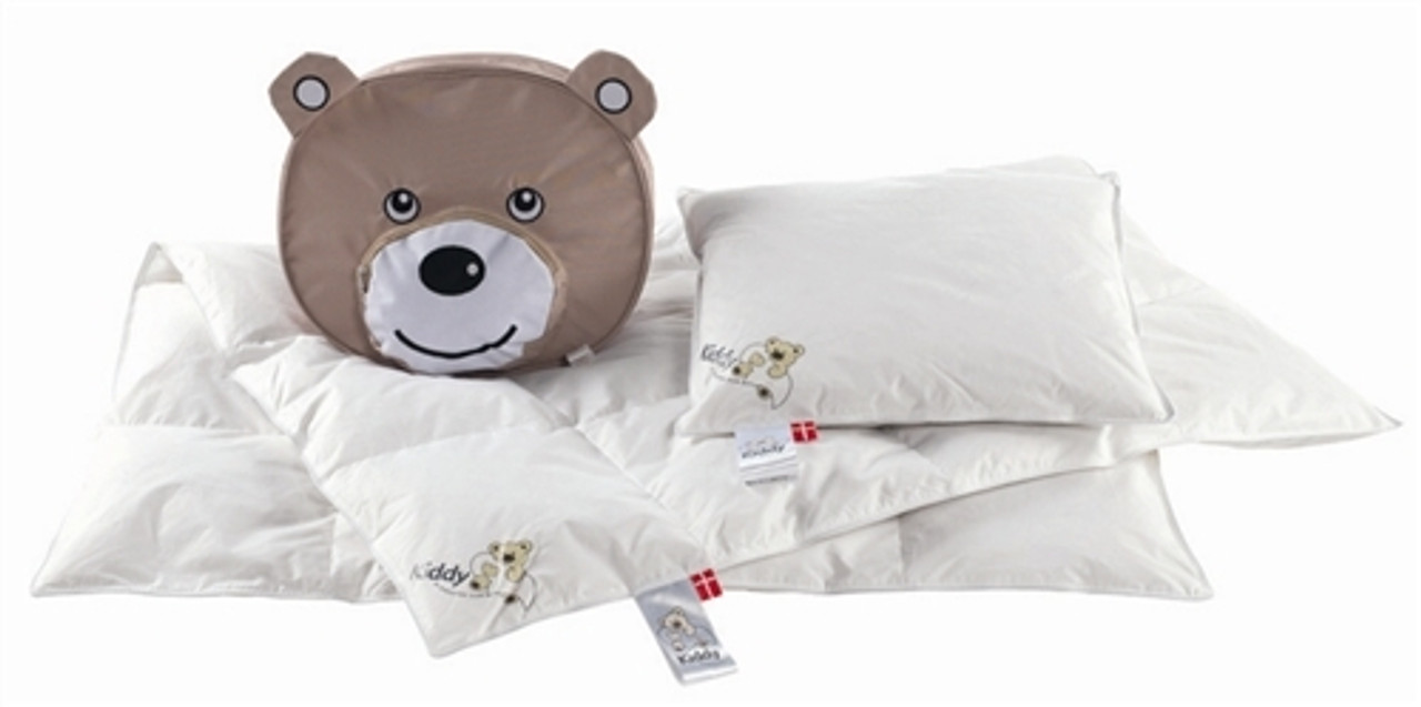 Childrens Down Comforters & Pillows