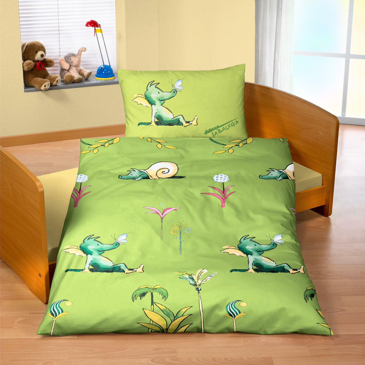 Junior and Toddler Duvet Covers