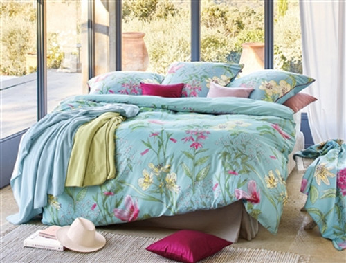 Duvet Cover Set DIANA SKY