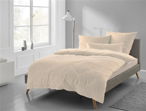 Duvet Cover Set CARLA *cream*
