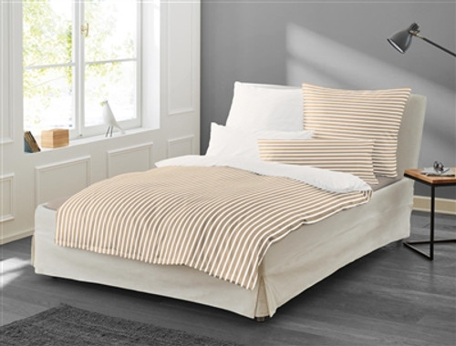 Duvet Cover Set NORA cream