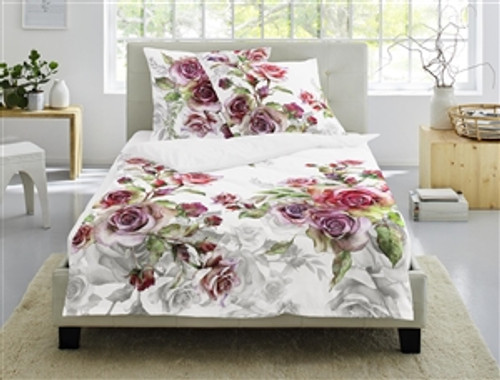 Duvet Cover Set ROSES *digital print* back in stock!