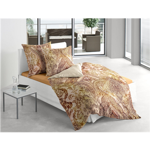 Duvet Cover Set COPPER