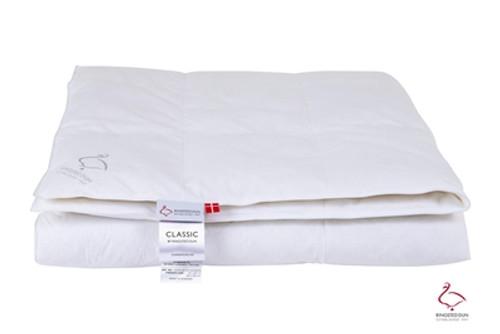 Scandinavian DUCK US QUEEN Down Comforter SUMMER  90x92 inches