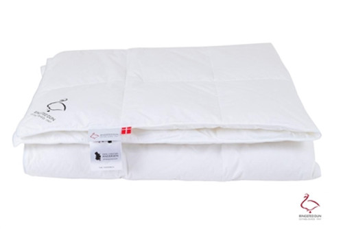 """*NEW* Scandinavian GOOSE Down Comforter SUMMER US TWIN 67x85"""" fill power 800"""