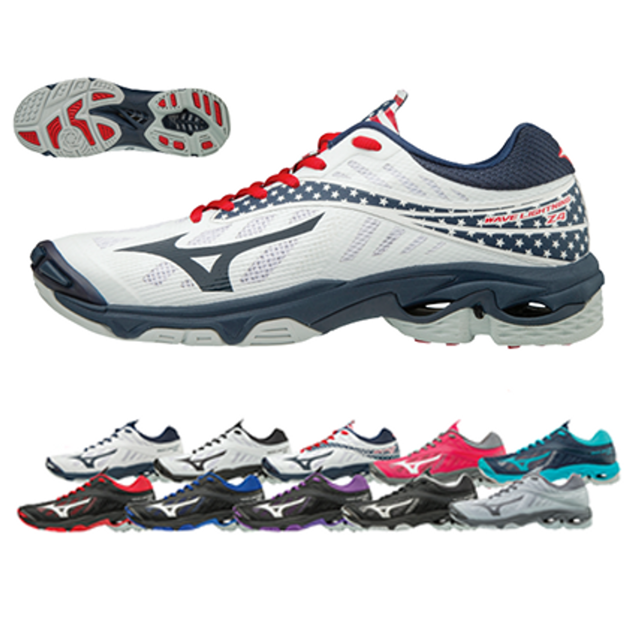 mizuno wave prophecy 2 replica x original leather damen