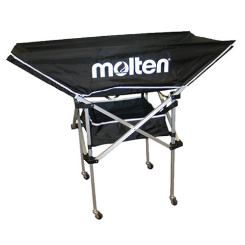 Molten BKH Hammock Volleyball Cart