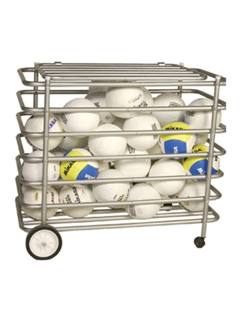 Tandem Ball Cage